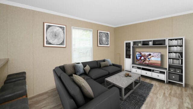 Rochester Estates Home Interior 4