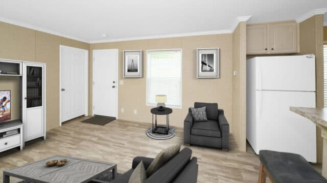 Rochester Estates Home Interior 3