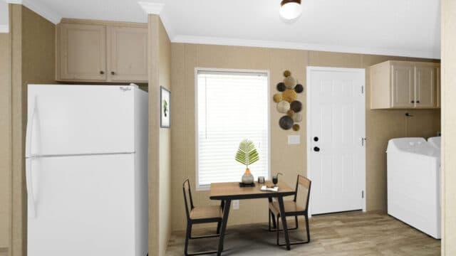 Rochester Estates Home Interior 2